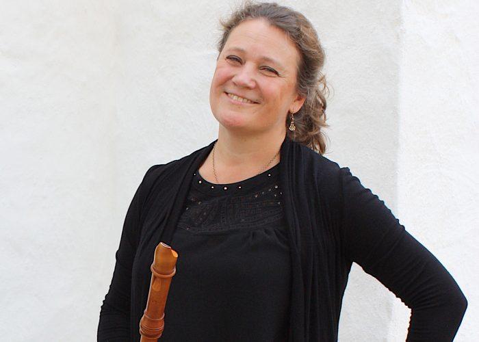 Kirsten Lund Jensen, charme